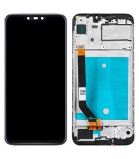 ZB632KL/X01AD Zenfone Max M2 Forfait Réparation Vitre + lcd Original