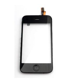 Changement Coque + Vitre iPhone 3Gs