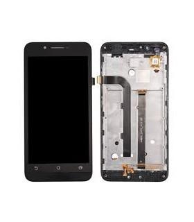 ZC500TG/Z00VD Zenfone Go Forfait Réparation Vitre + lcd Original
