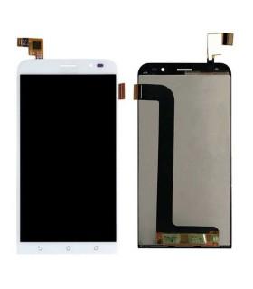 ZB552KL/X007D Zenfone Go Forfait Réparation Vitre + lcd Original