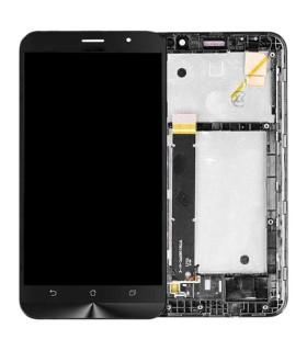 ZB551KL/X013D Zenfone Go Forfait Réparation Vitre + lcd Original