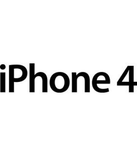 Renouvellement iPhone 4 SFR 16Go noir