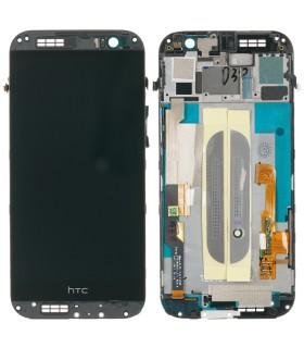HTC One M8 Forfait Réparation Vitre + lcd Original