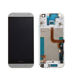HTC One M8 Mini 1 Forfait Réparation Vitre + lcd Original