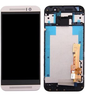 HTC One M9 Forfait Réparation Vitre + lcd Original