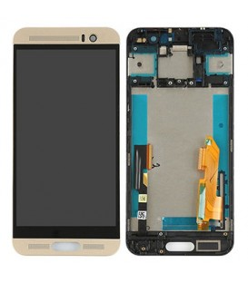 HTC One M9 Prime Forfait Réparation Vitre + lcd Original
