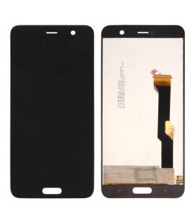 HTC U Play Forfait Réparation Vitre + lcd Original
