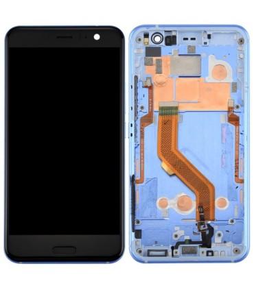 HTC U11 Forfait Réparation Vitre + lcd Original