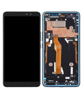 HTC U11Eyes Forfait Réparation Vitre + lcd Original