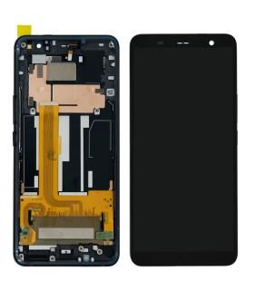 HTC U11Plus Forfait Réparation Vitre + lcd Original