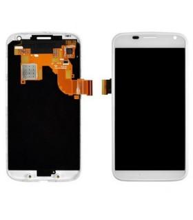 Motorola G 4g Forfait Réparation Vitre + lcd Original