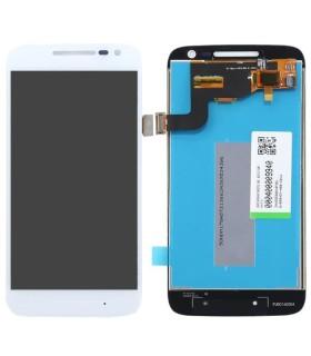 Motorola G4 Play Forfait Réparation Vitre + lcd Original