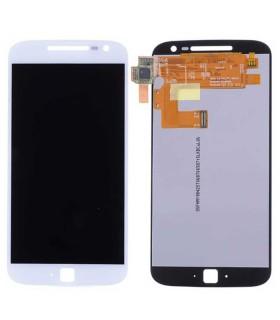 Motorola G4 Plus Forfait Réparation Vitre + lcd Original