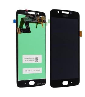 Motorola G5 Plus Forfait Réparation Vitre + lcd Original