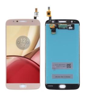 Motorola G5s Plus Forfait Réparation Vitre + lcd Original