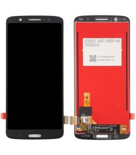Motorola G6 Plus Forfait Réparation Vitre + lcd Original