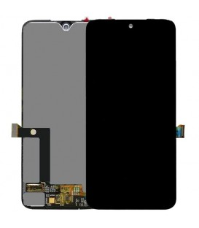 Motorola G7 Plus Forfait Réparation Vitre + lcd Original
