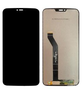 Motorola G7 Power Forfait Réparation Vitre + lcd Original