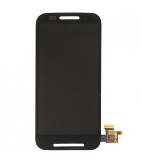Motorola E Forfait Réparation Vitre + lcd Original