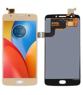 Motorola E4 Forfait Réparation Vitre + lcd Original