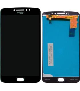 Motorola E4 Plus Forfait Réparation Vitre + lcd Original