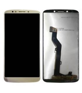 Motorola E5 Plus Forfait Réparation Vitre + lcd Original