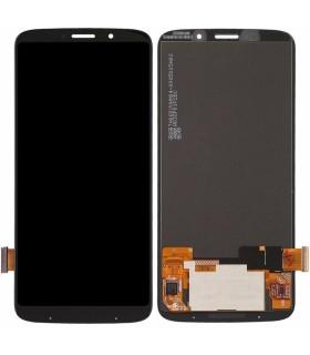 Motorola Z3 Play Forfait Réparation Vitre + lcd Original