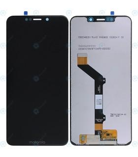 Motorola P30 Forfait Réparation Vitre + lcd Original
