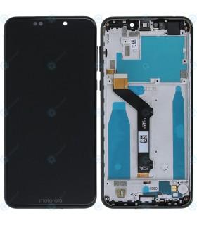 Motorola P30 Play Forfait Réparation Vitre + lcd Original