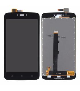 Motorola C Forfait Réparation Vitre + lcd Original