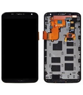 Motorola Nexus 6 Forfait Réparation Vitre + lcd Original
