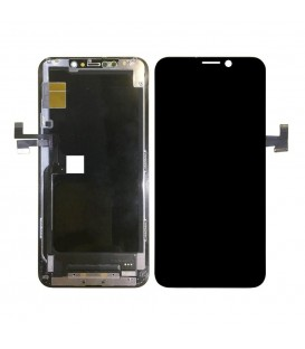 Ecran iPhone XI Pro complet Vitre Tactile + LCD Retina OLED