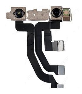 Forfait Réparation Caméra avant iPhone X