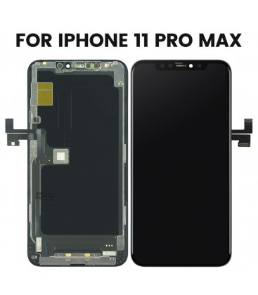 Forfait Réparation iPhone 11 Pro Max Vitre + lcd Retina Oled