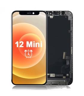 Forfait Réparation iPhone 12 Mini Vitre + lcd Rétina Original