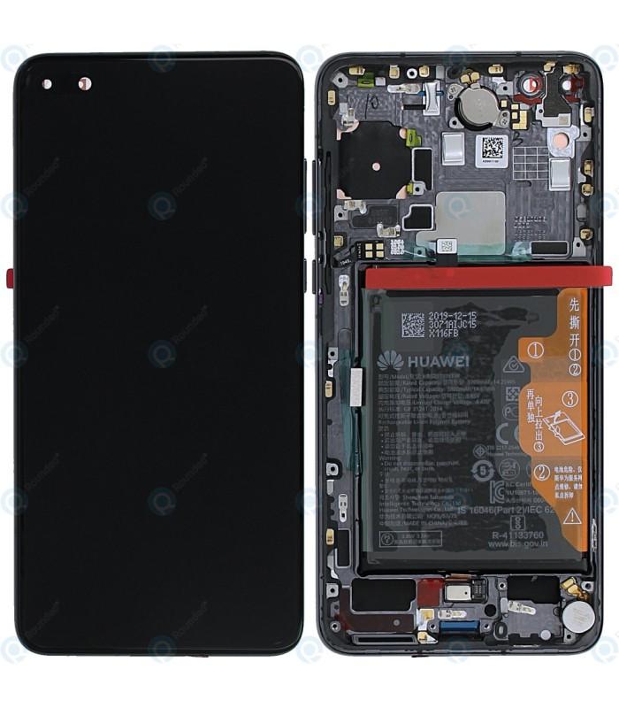 Huawei P40 Forfait Réparation Vitre + lcd Original