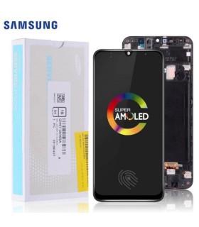 Forfait Réparation Samsung A50s A507F Vitre + lcd Original