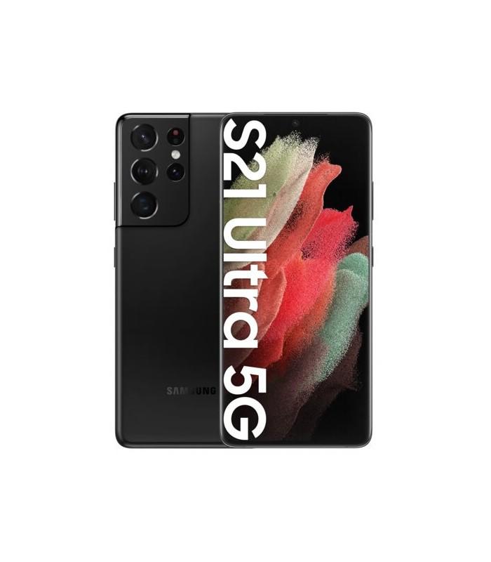 Forfait Reparation Samsung Galaxy S21 Ultra 5G G998F Vitre + lcd Original