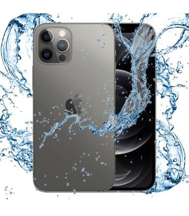 Forfait reparation iPhone 12 Pro désoxydation eau