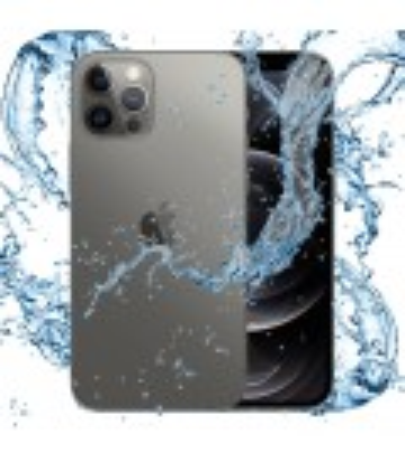 Forfait reparation iPhone 12 Pro Max désoxydation eau