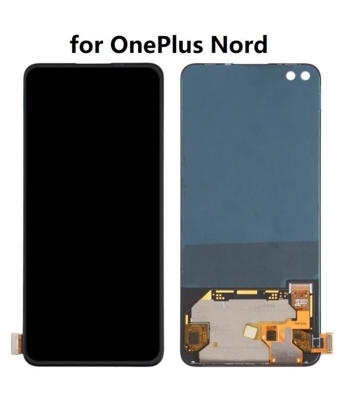 One plus Nord Forfait Réparation Vitre + lcd Original