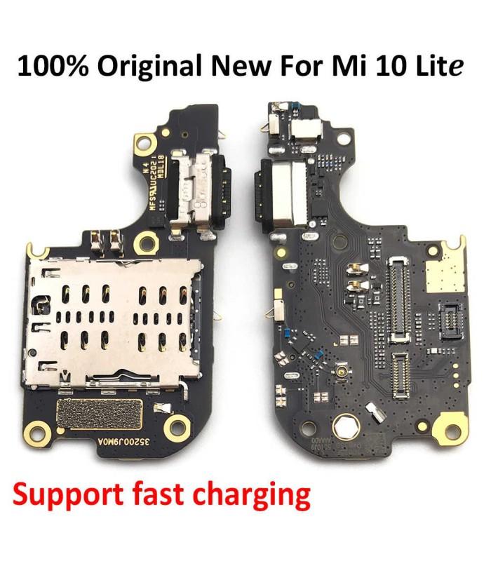 Forfait Réparation Xiaomi Mi10 Lite Connecteur charge