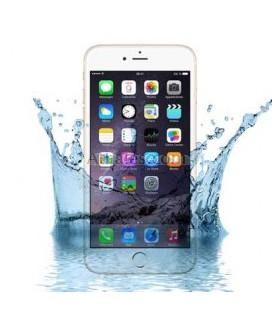 Forfait reparation iPhone 6 Plus désoxydation eau