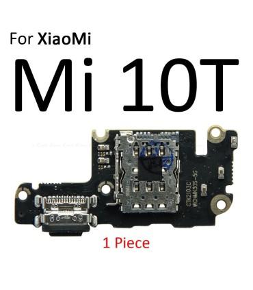 Forfait Réparation Xiaomi Mi10T Connecteur charge