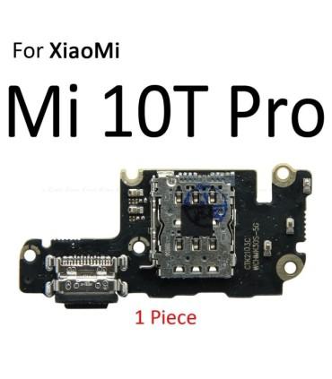 Forfait Réparation Xiaomi Mi10T Pro Connecteur charge