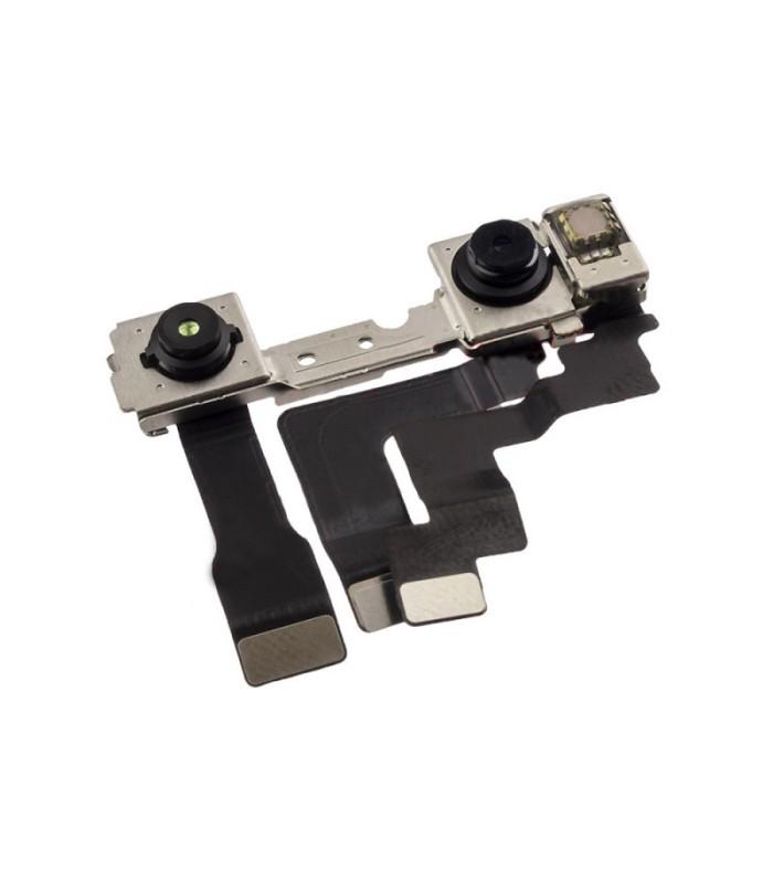 Forfait Réparation Caméra avant iPhone 12 Mini