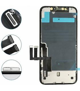 Ecran iPhone 11 complet Vitre Tactile + LCD Retina OLED