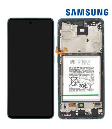 Forfait Réparation Samsung A52 A525F/A526F Vitre + lcd Original
