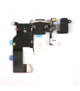 Reparation micro iPhone 5