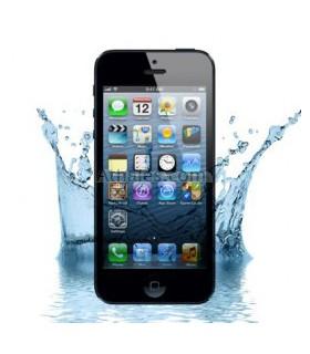 Forfait reparation iPhone 5c désoxydation eau
